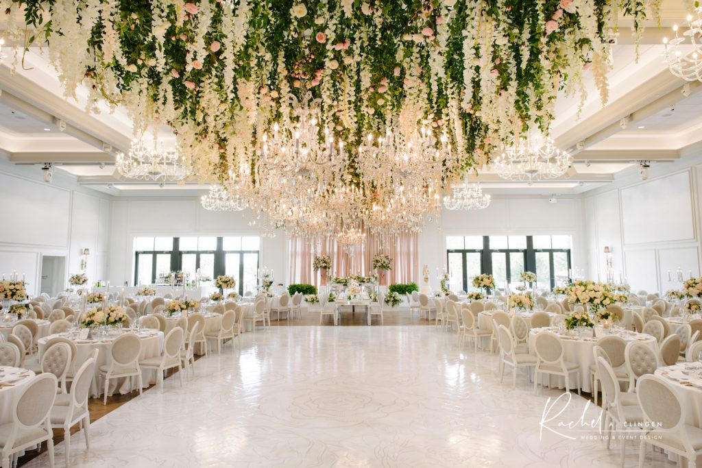 arlington estate wedding decor imp