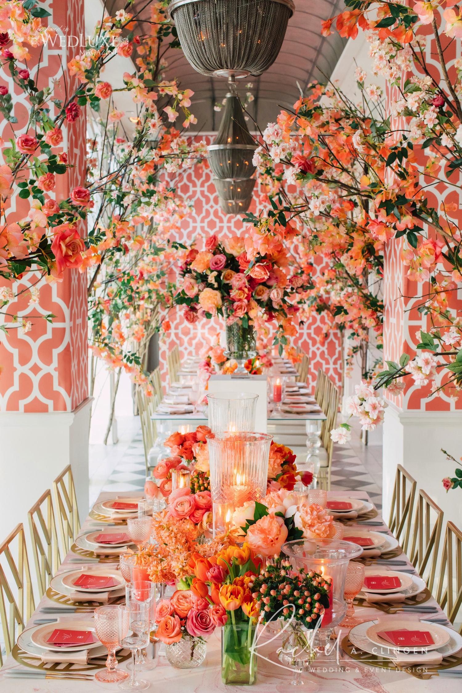 coral luxury wedding toronto imp