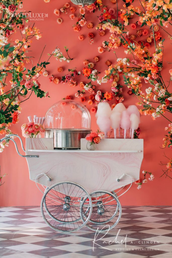 cotton candy rental events toronto imp