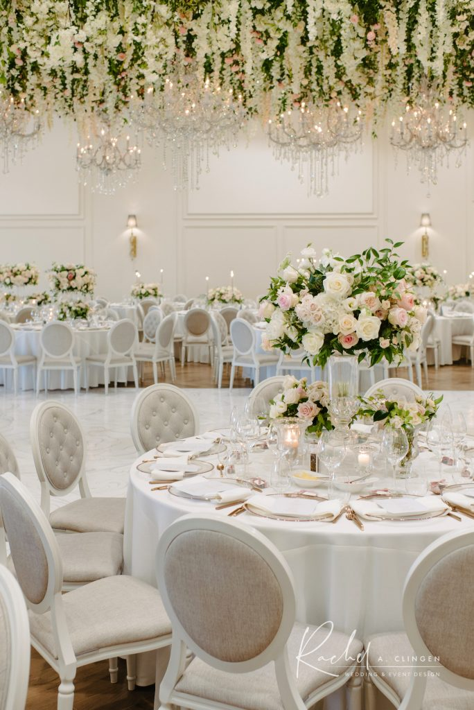 luxury wedding design toronto rachel a clingen imp