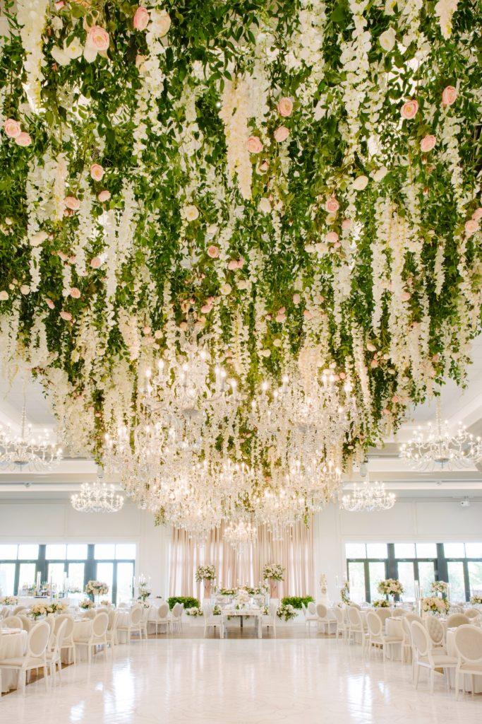 luxury wedding designer toronto rachel a clingen