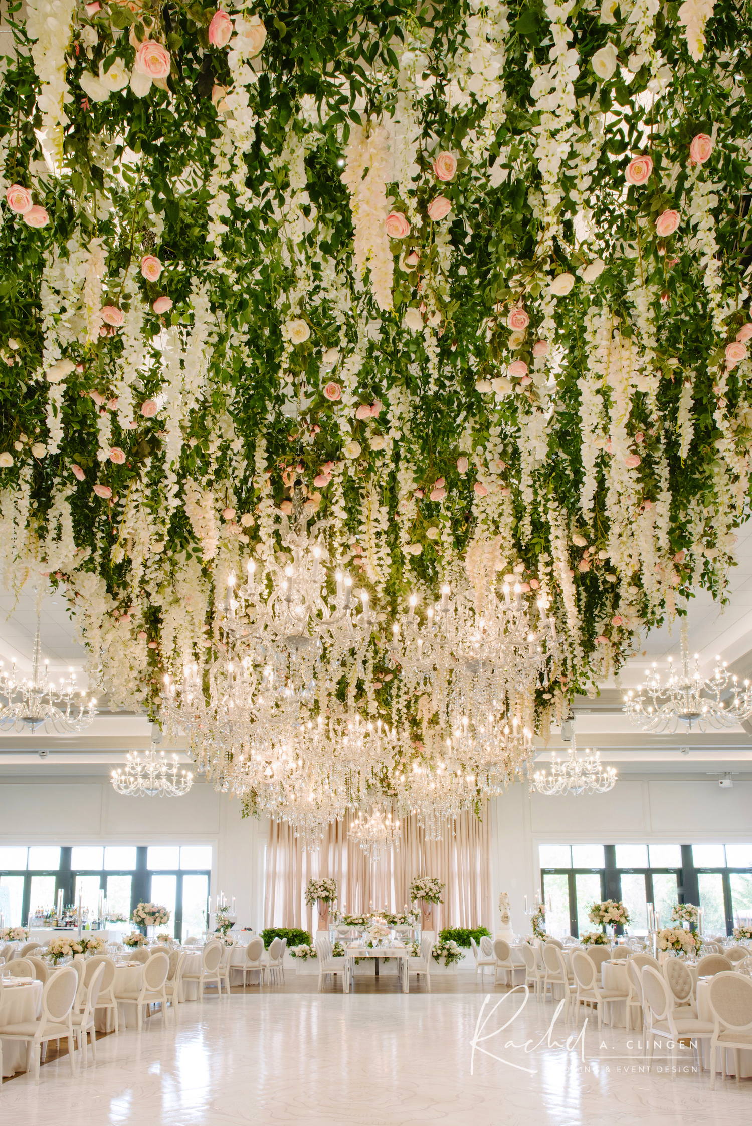 luxury wedding designer toronto rachel a clingen imp