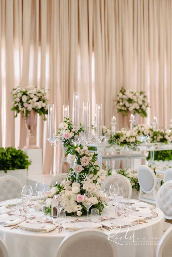 luxury wedding flowers toronto rachel clingen imp