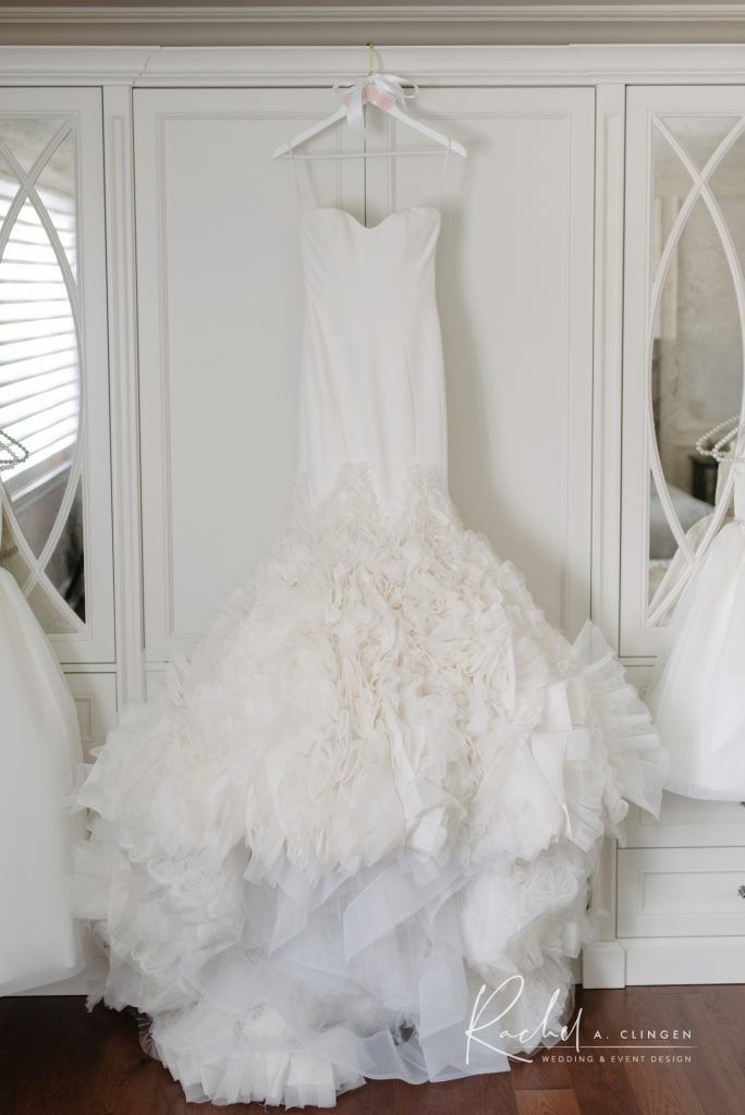 luxury wedding gown toronto imp