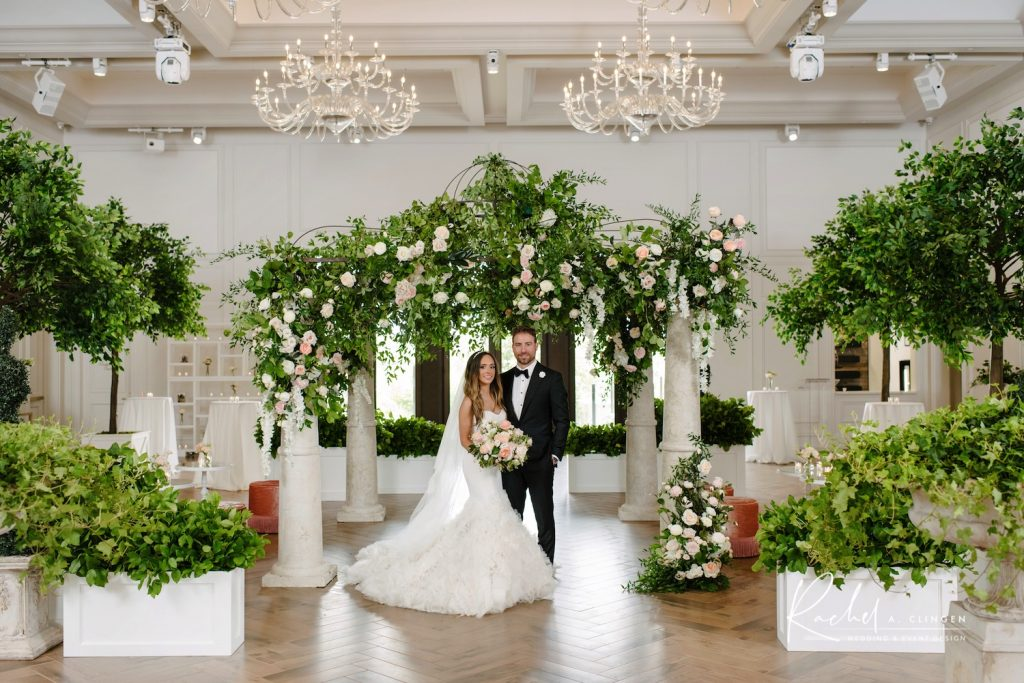 rachel a clingen weddings luxury toronto imp