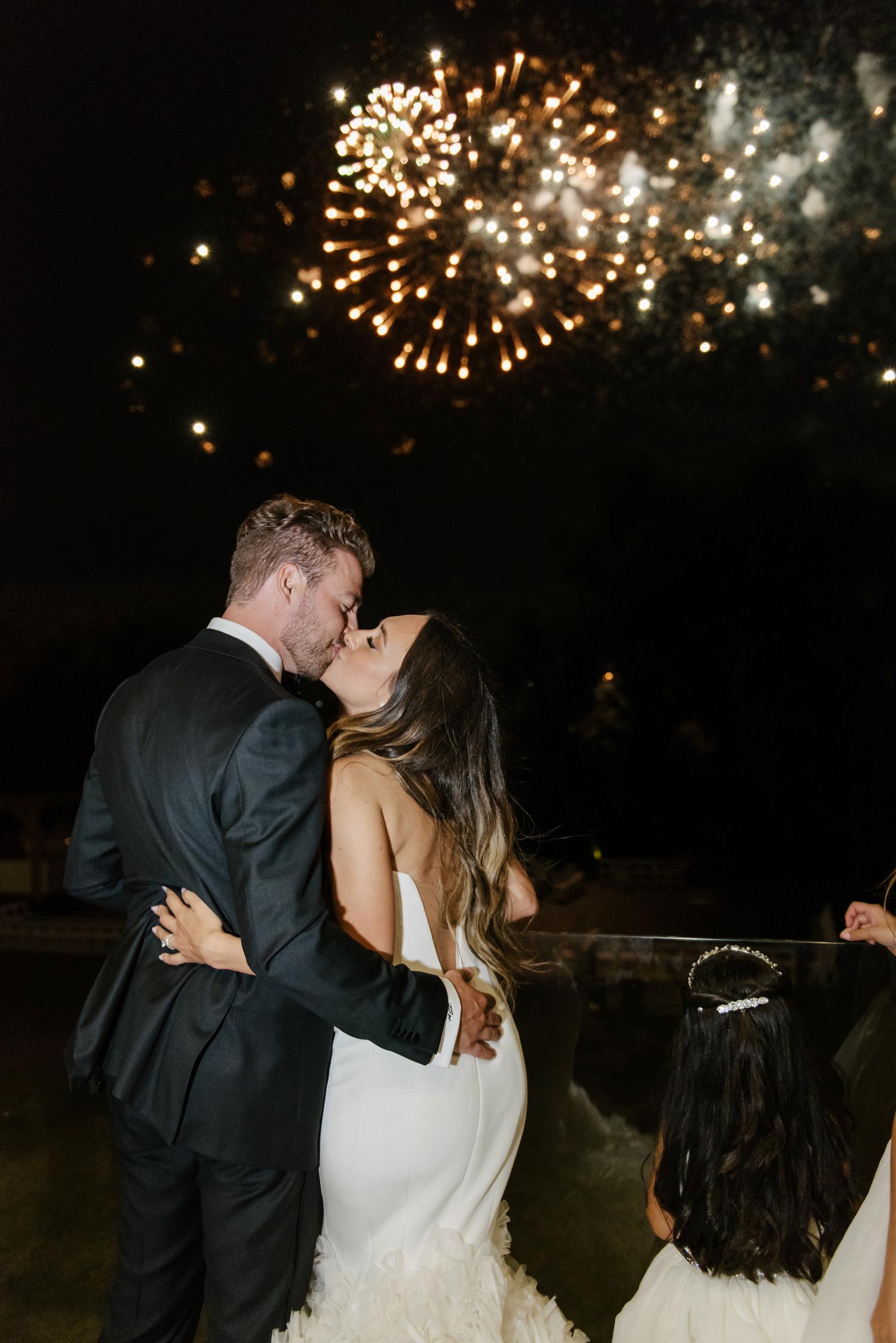 sierra andrew fireworks