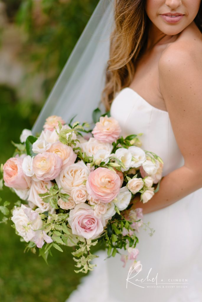 wedding flowers toronto blush bouquet imp