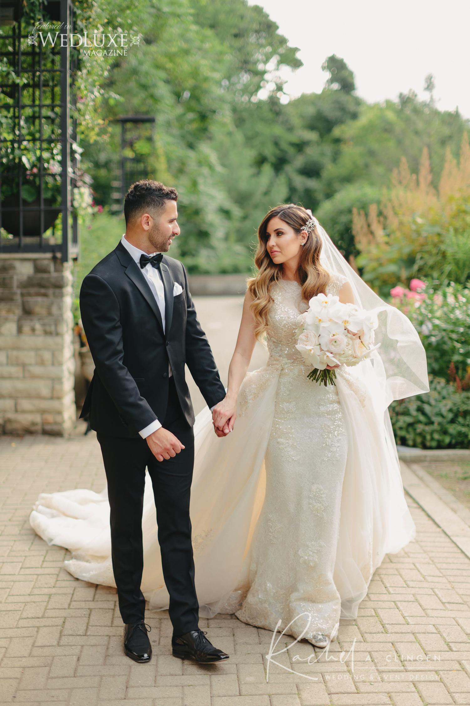 Nazem kadri wedding toronto