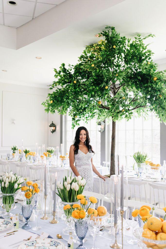 bridal shower design rachel a clingen