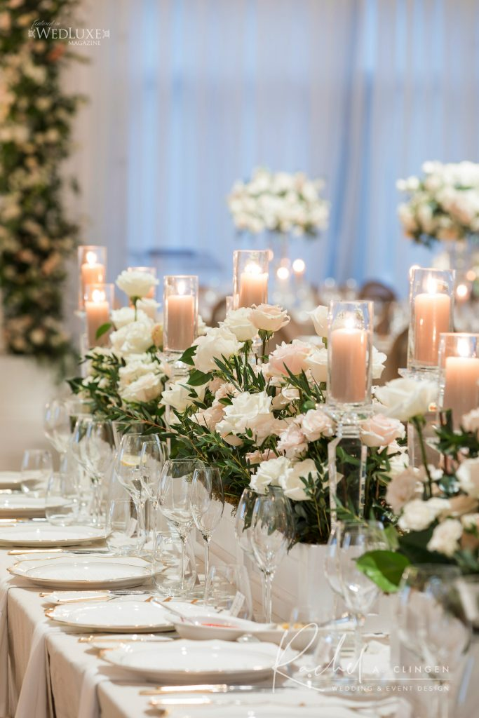 ivory blush wedding flowers toronto
