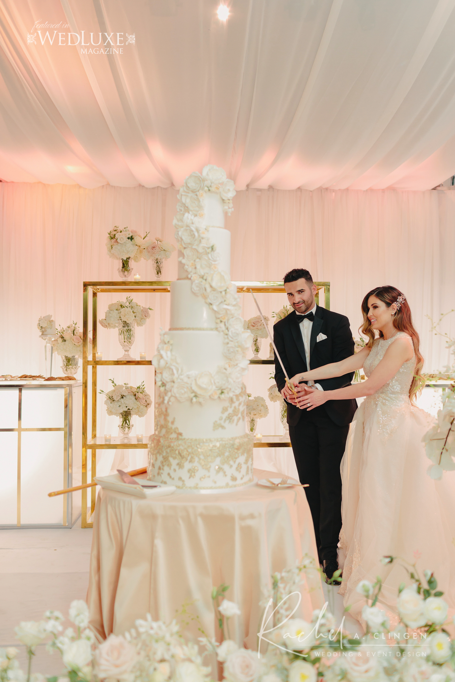 nazem kadri wedding design toronto
