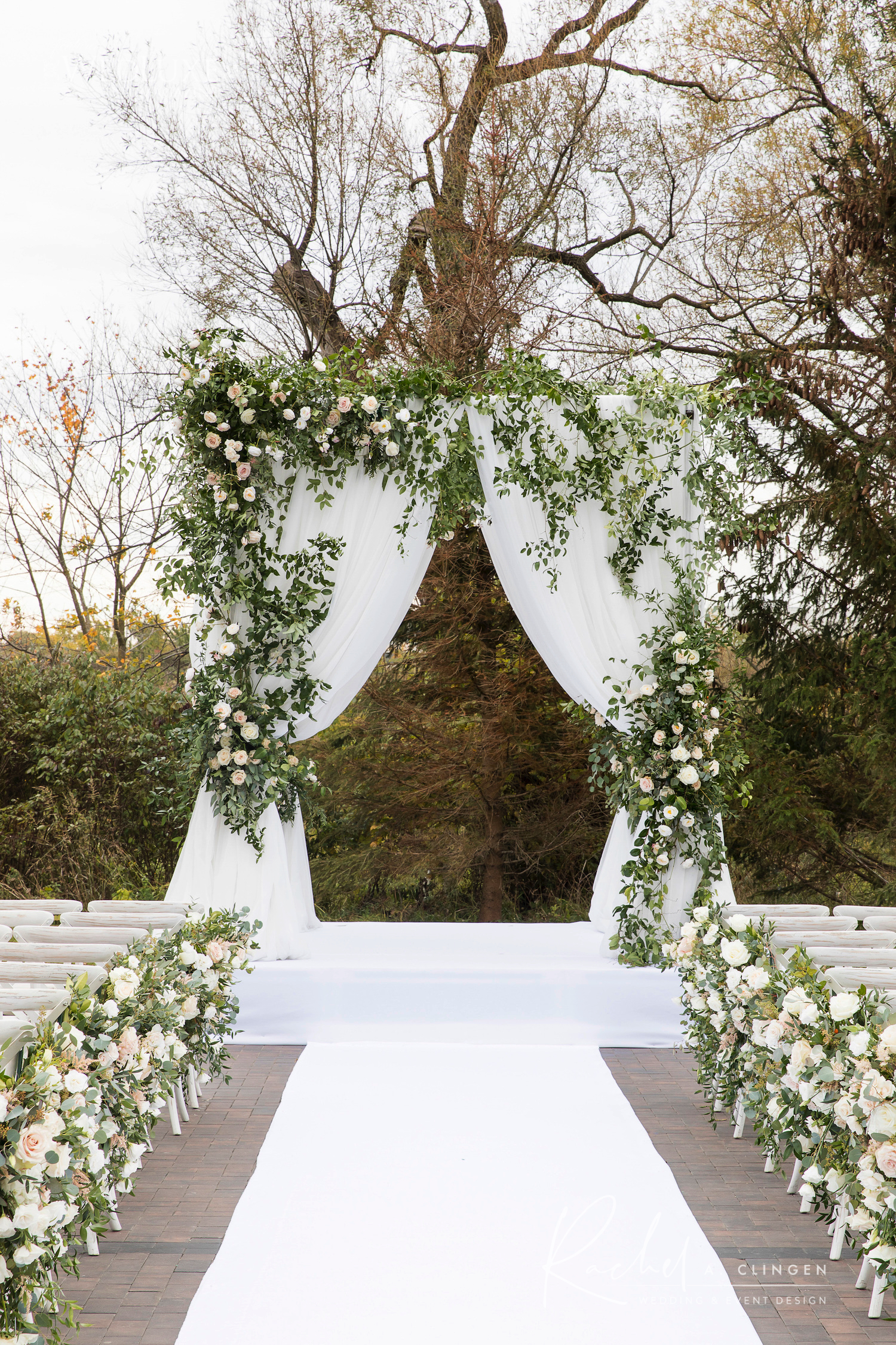 rachel a clingen weddings.chuppah