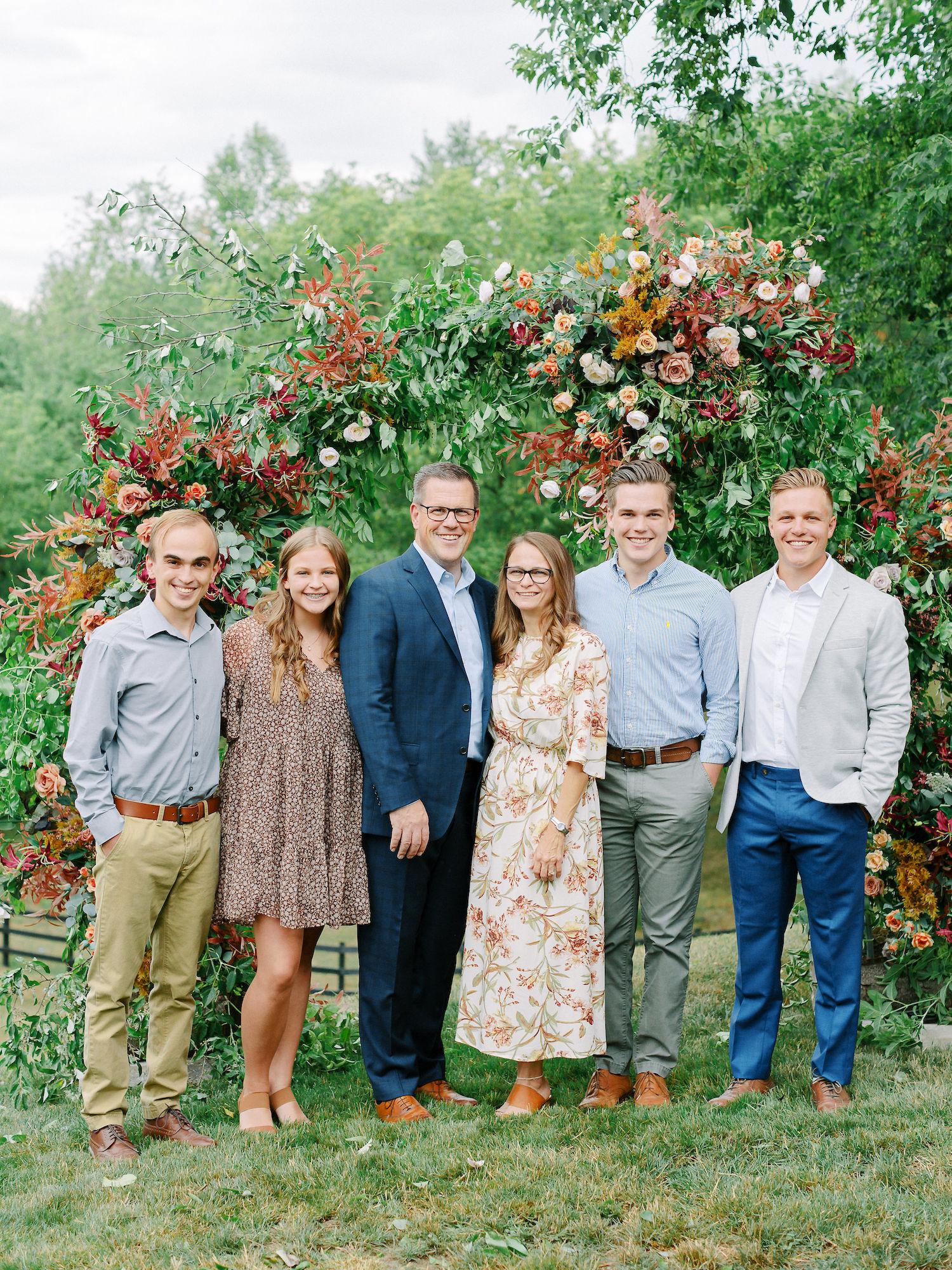 clingen family john joanne