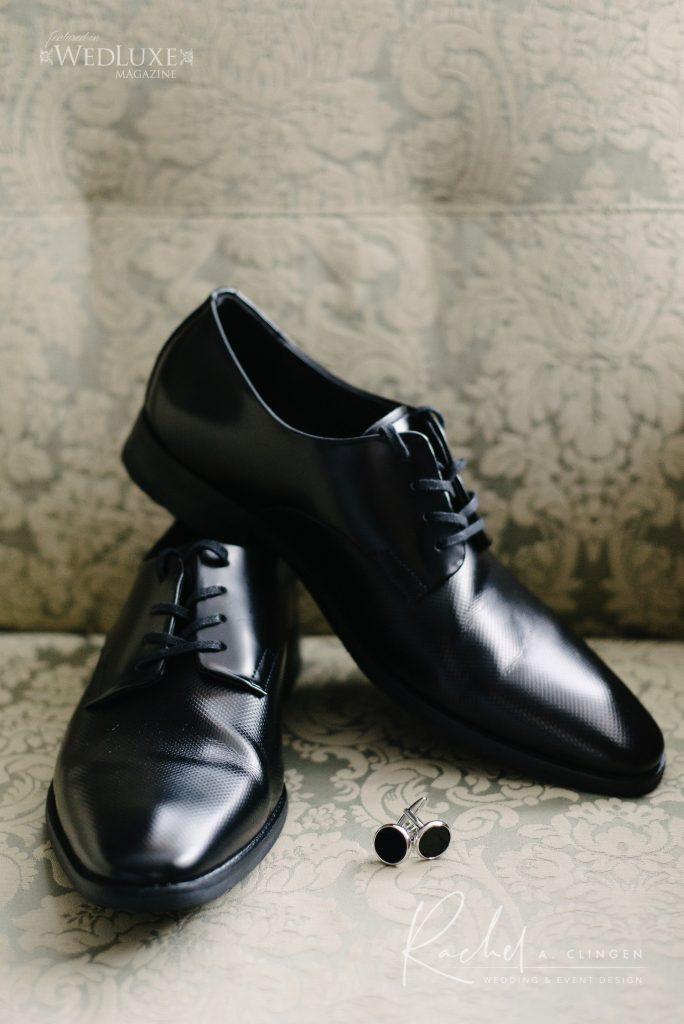 grooms shoes graydon wedding imp