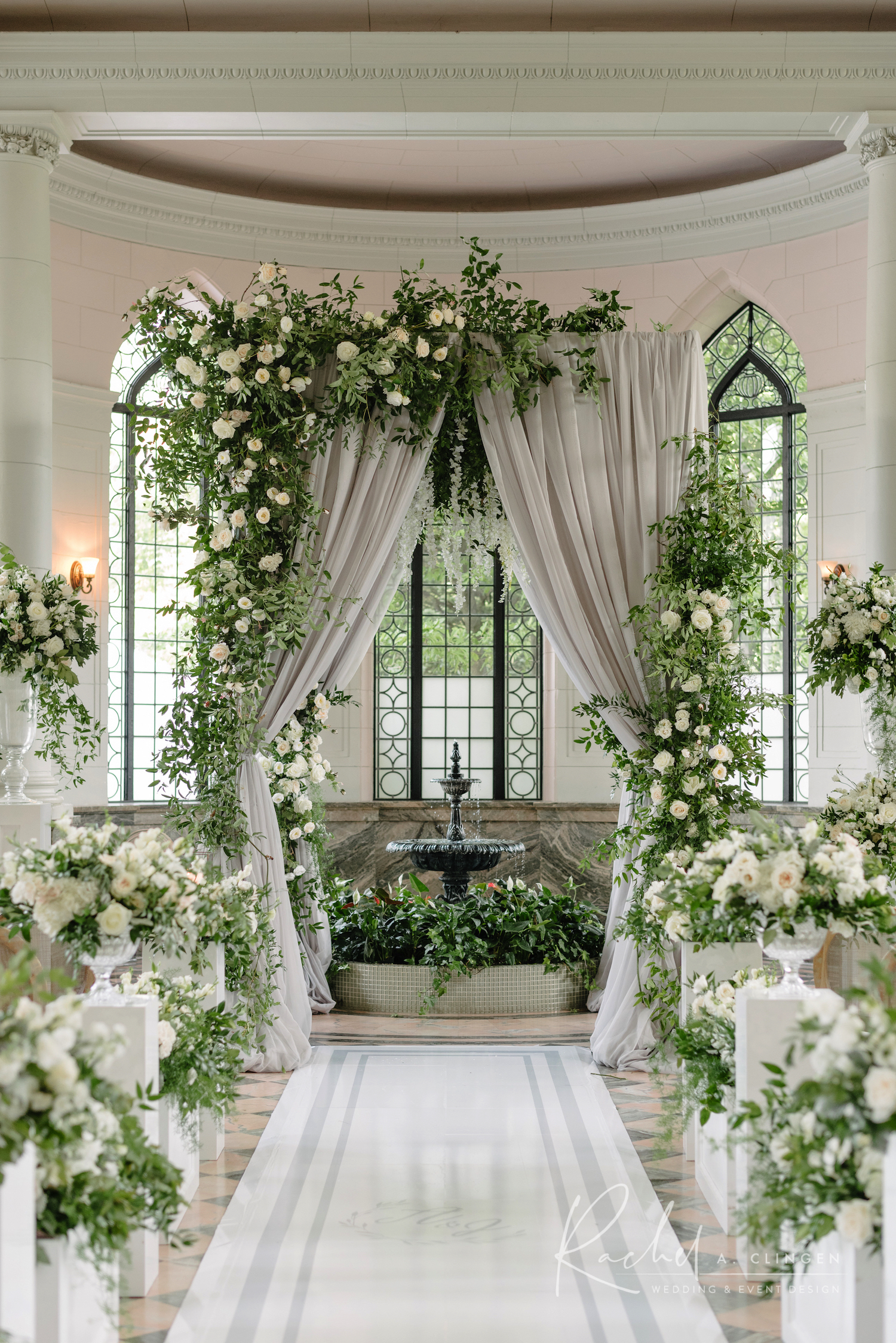 luxury wedding design toronto rachel a clingen