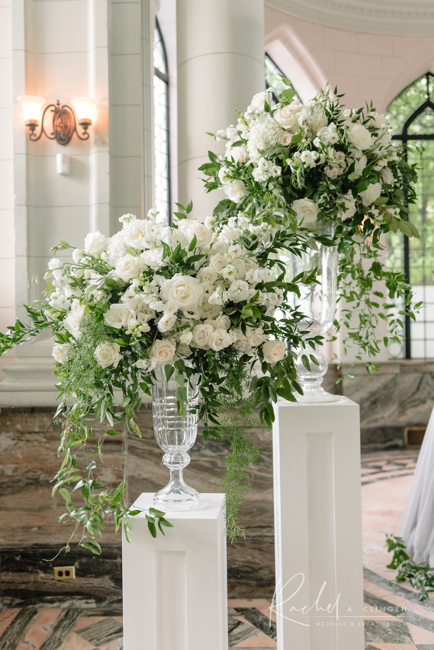 luxury wedding florist toronto