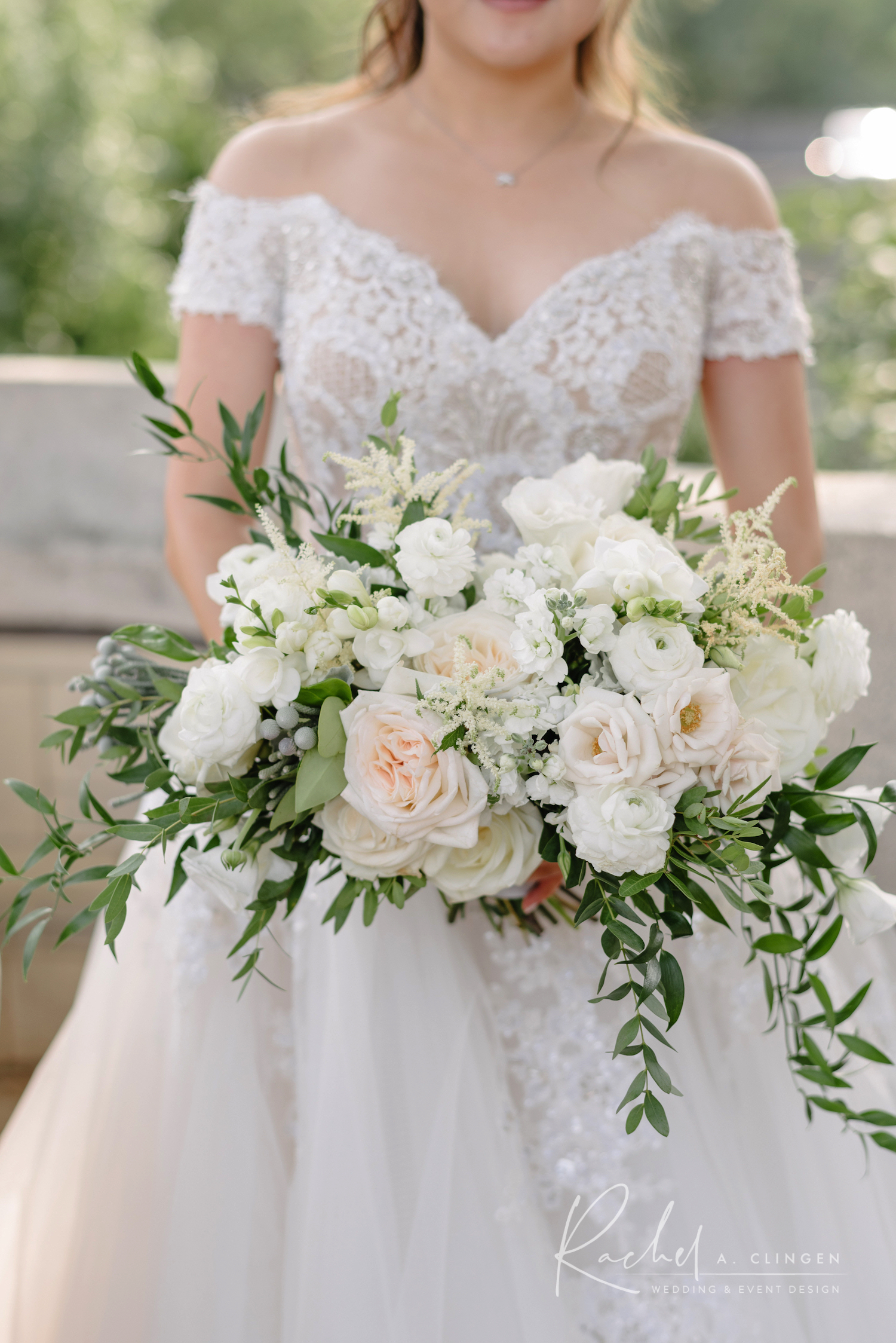 luxury wedding flowers toronto