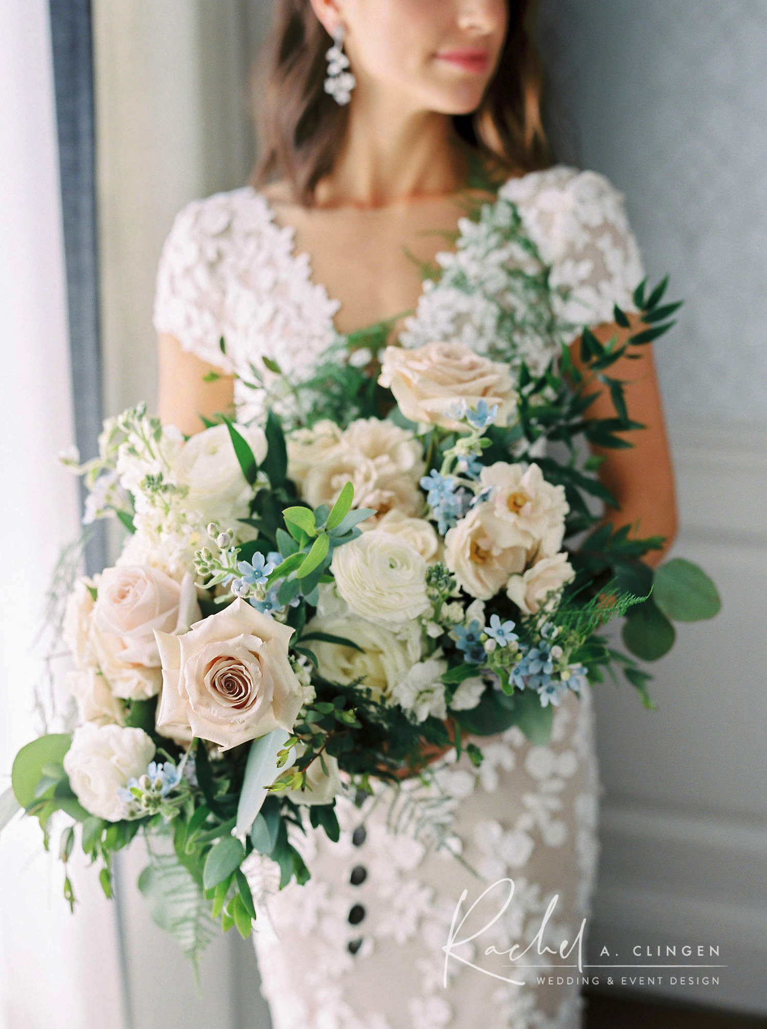 luxury wedding flowers toronto rachel a clingen