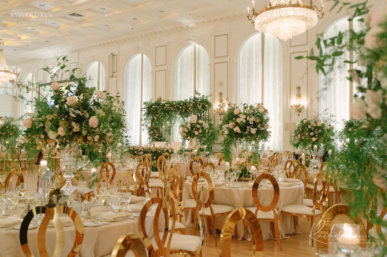 royal york hotel wedding toronto