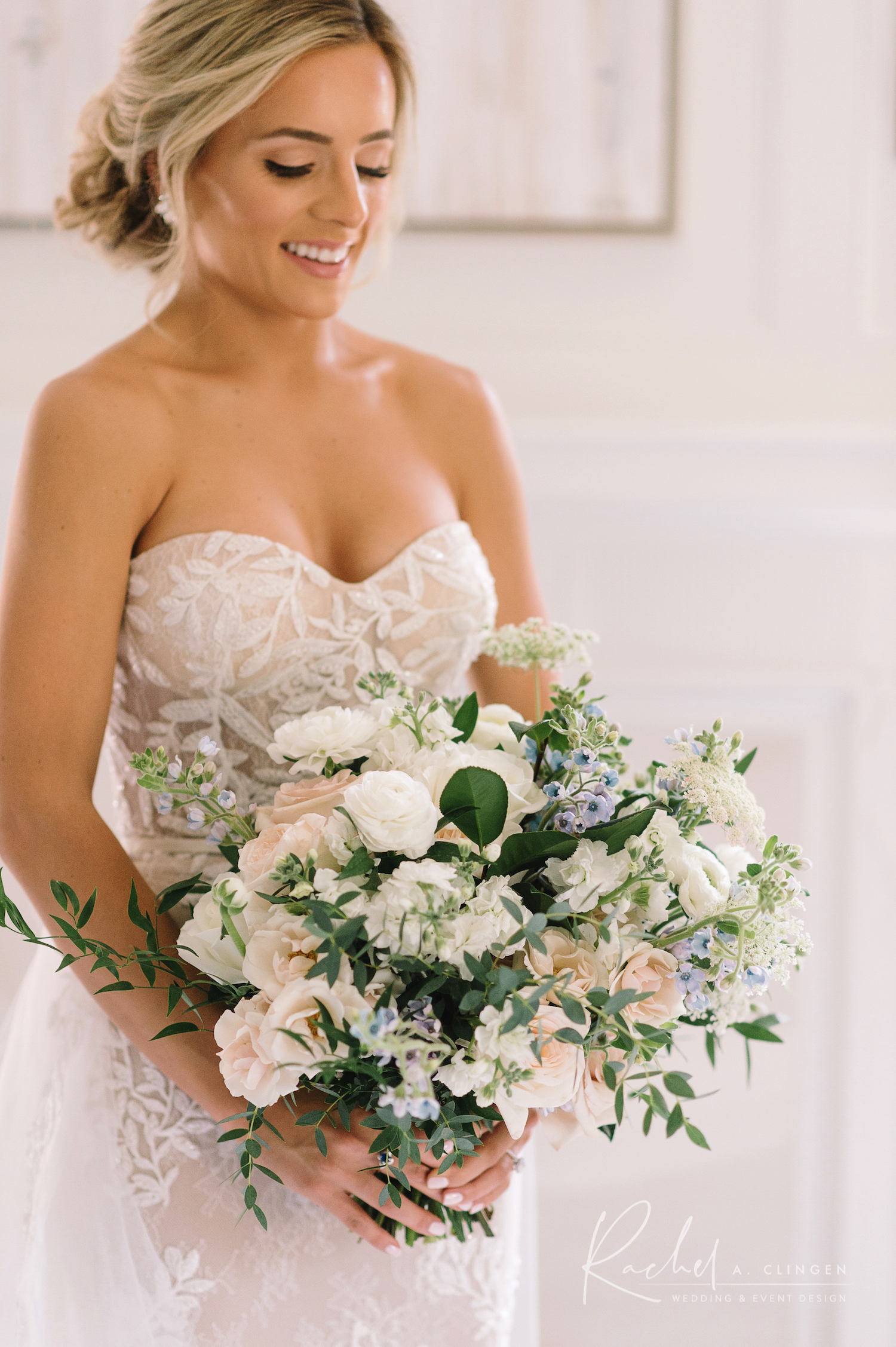 sydney strome wedding flowers toronto