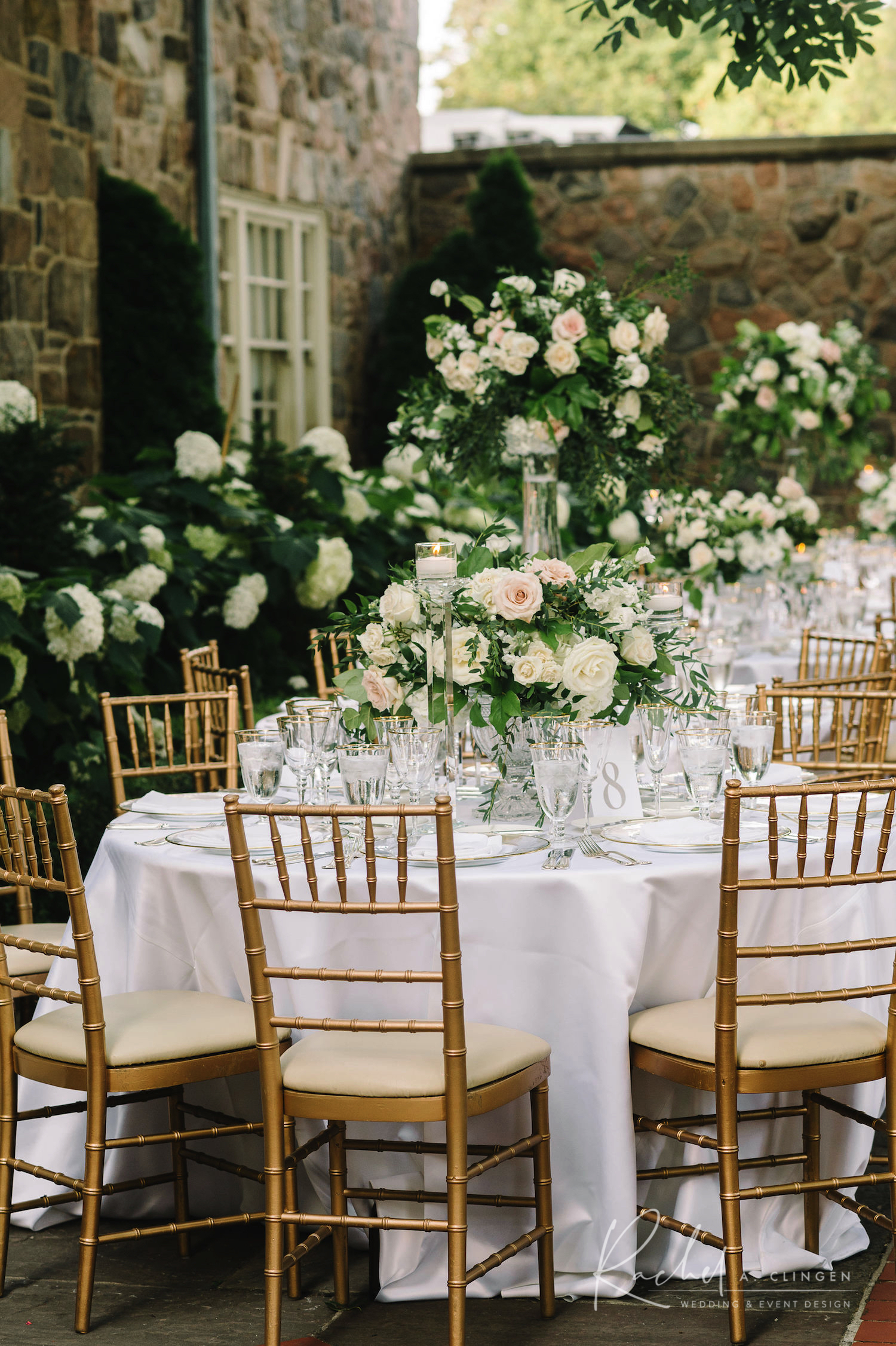 luxury wedding flowers design toronto