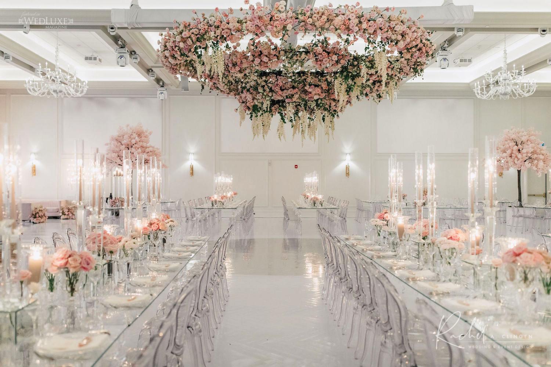 rachel a clingen luxury wedding flowers toronto
