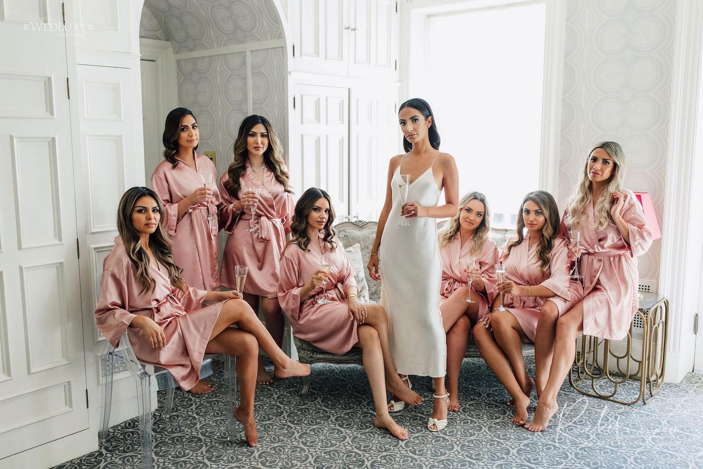 sara bridesmaids