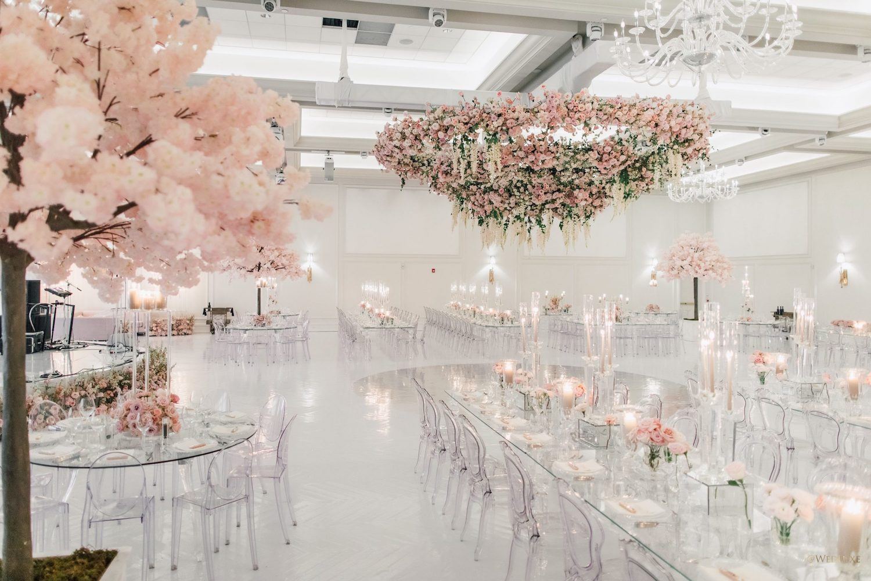 sara mathew designer wedding decor toronto