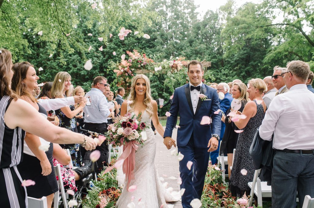 bo horvat holly wedding