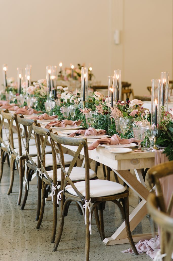 gallery table centrepieces 1