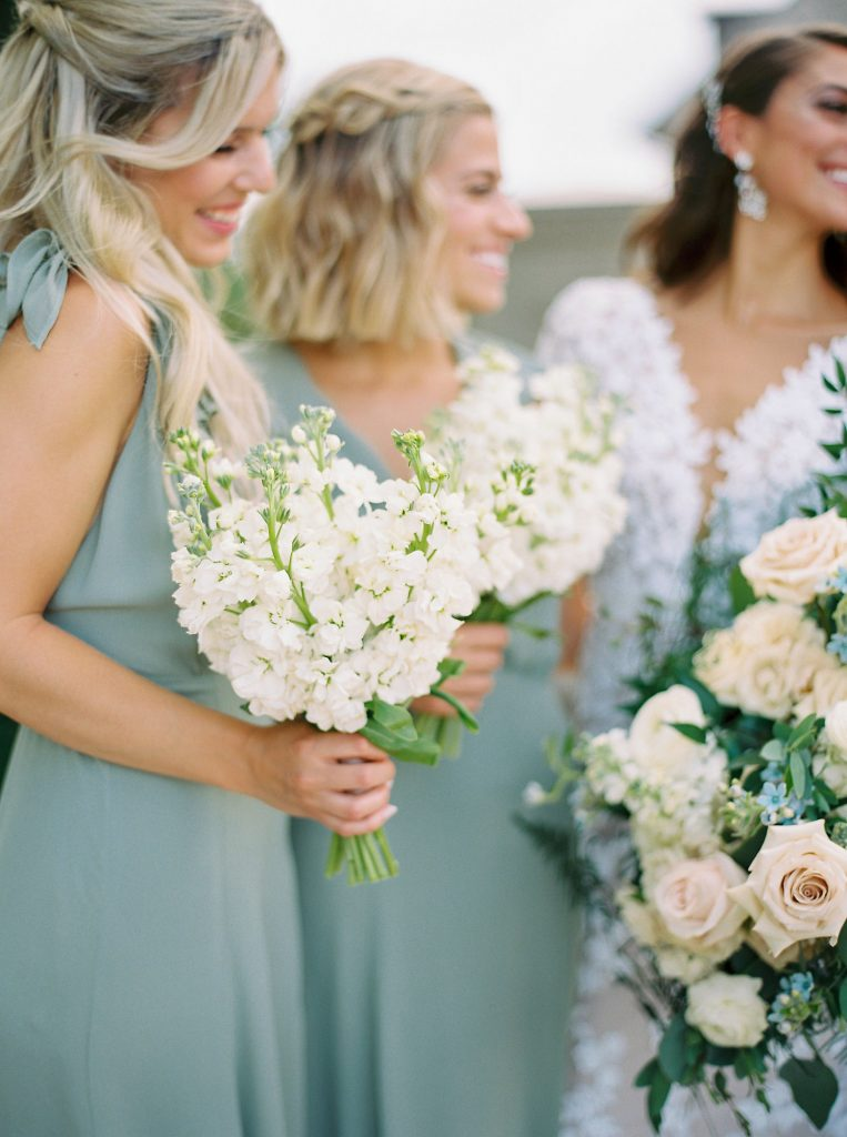 stock bridal bouquets