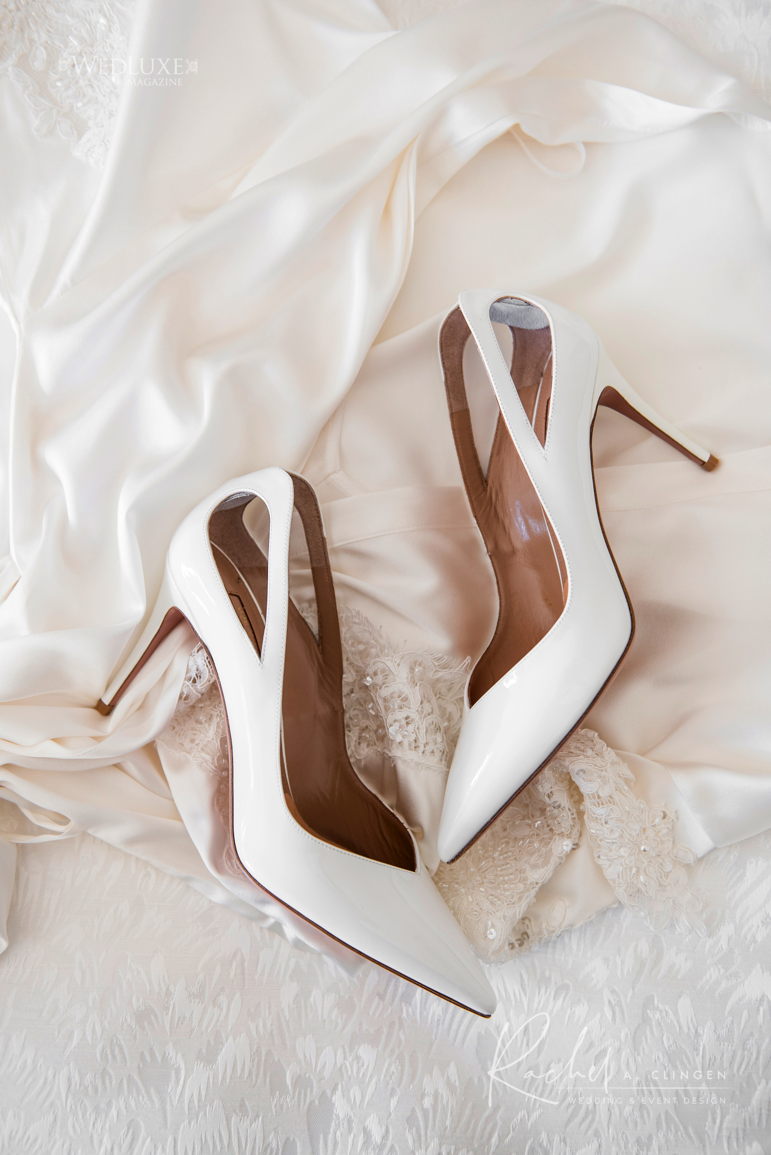 wedding shoes nicole