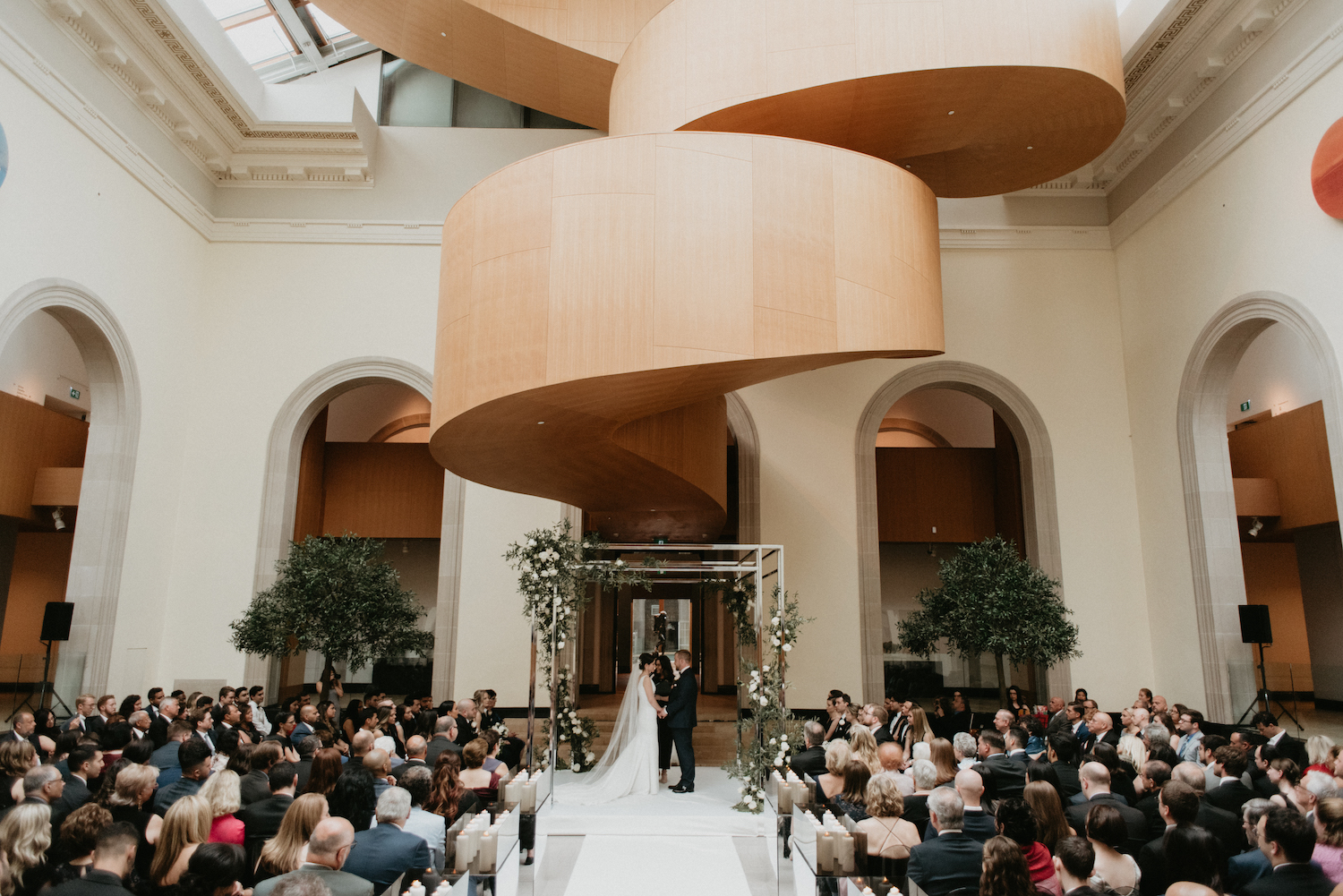 ago weddings toronto