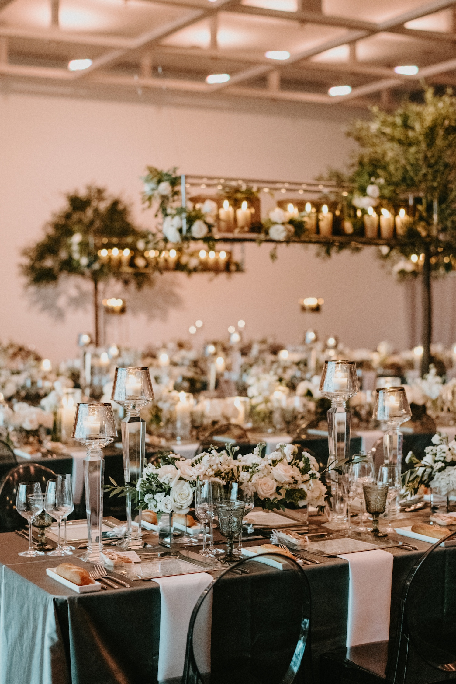 luxury wedding decor toronto ago