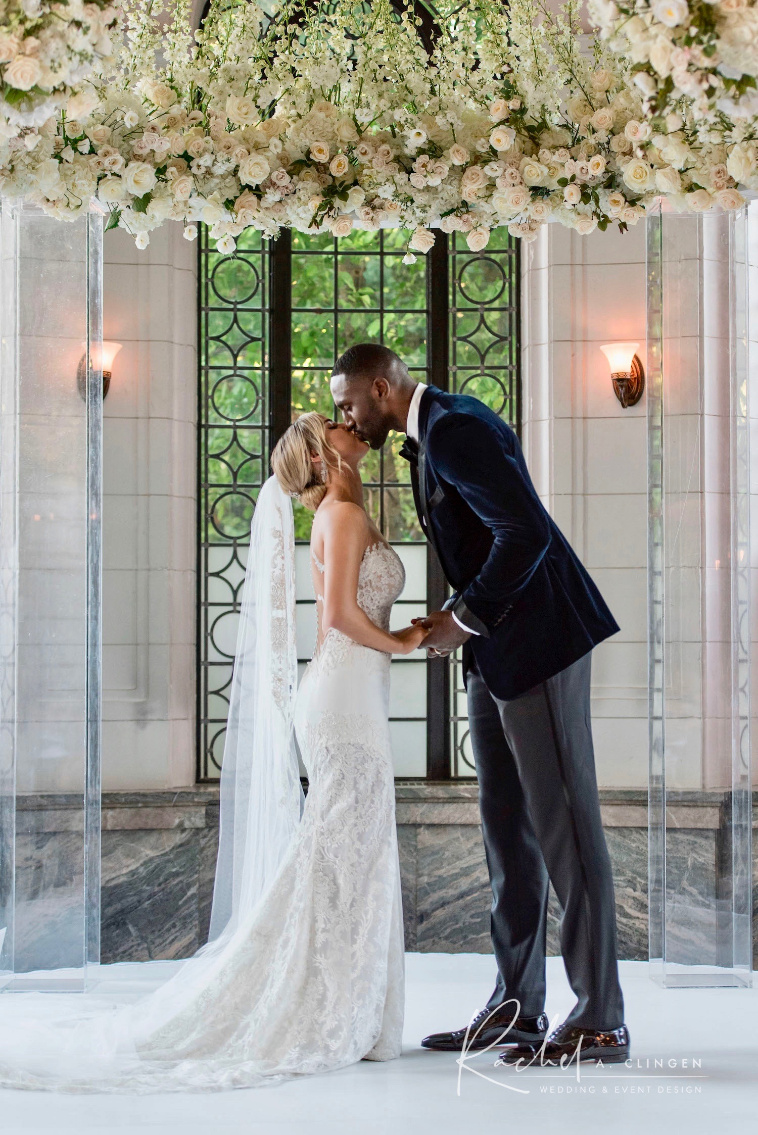 patrick patterson married kiss