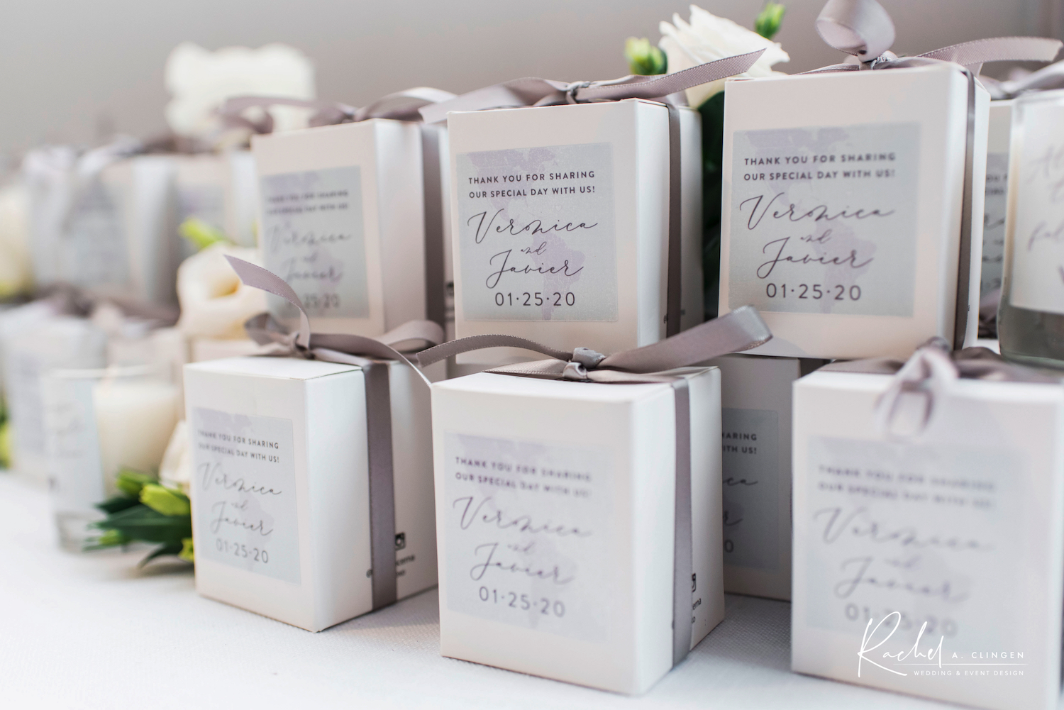 winter wedding gifts 1