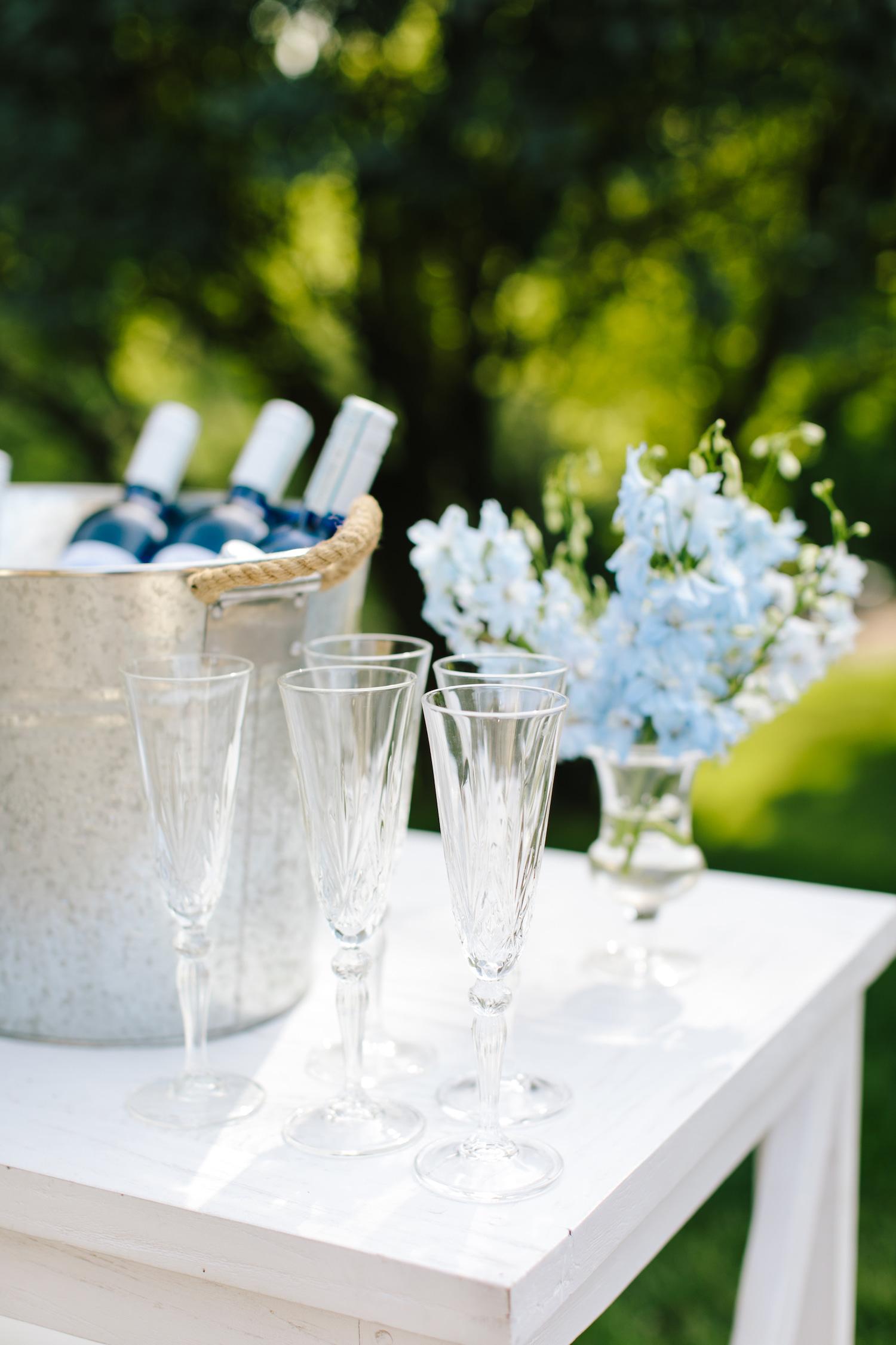 wedding ideas drinks