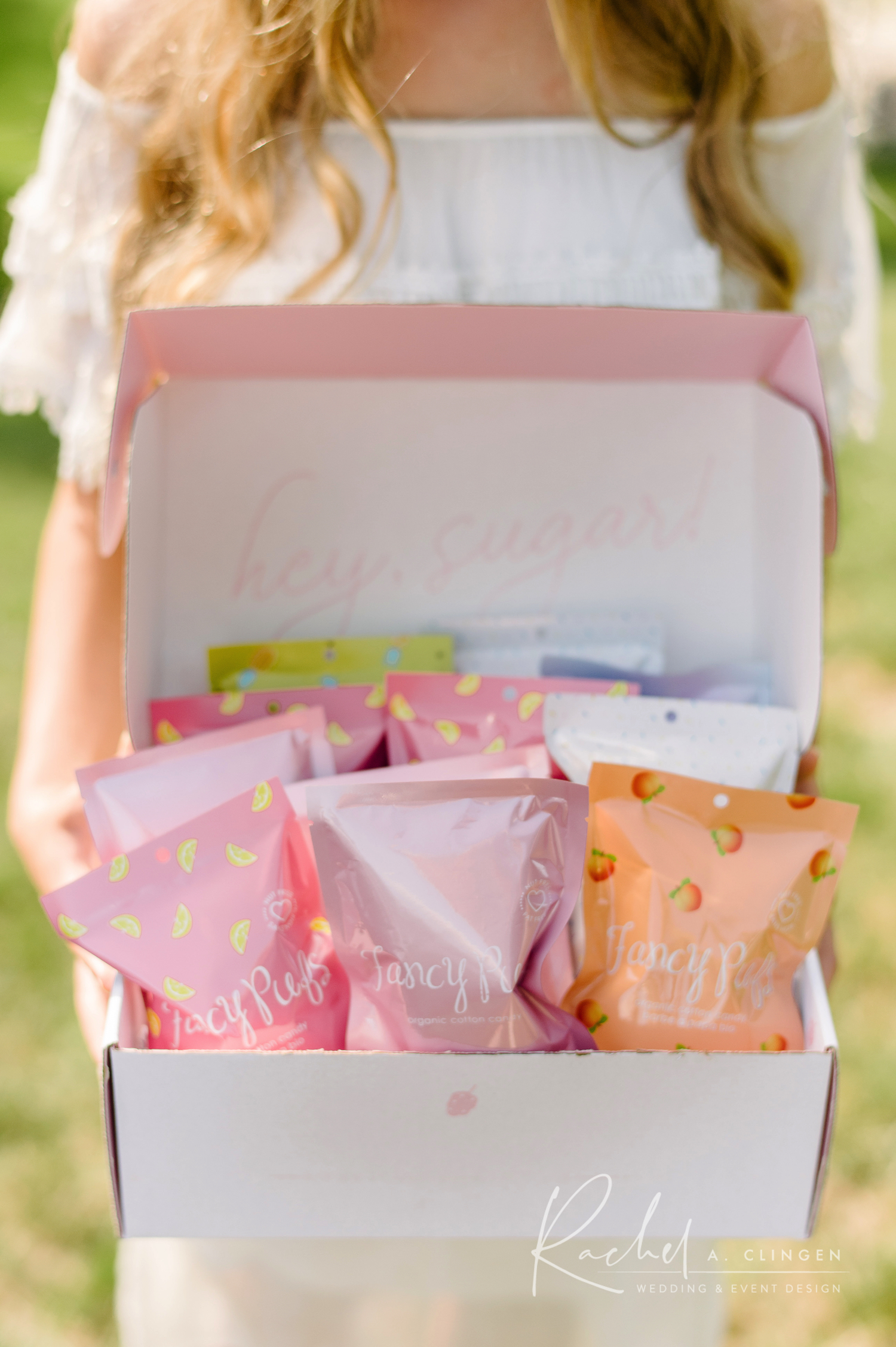 fancypuffs cotton candy
