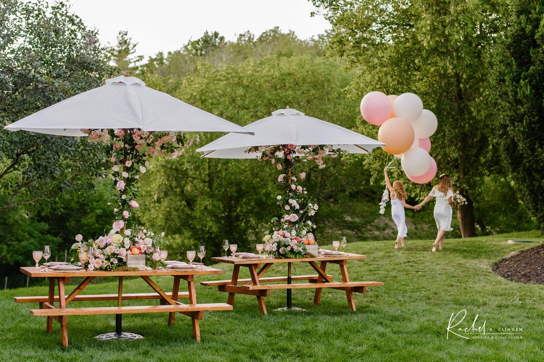 picnic birthday party design toronto imp