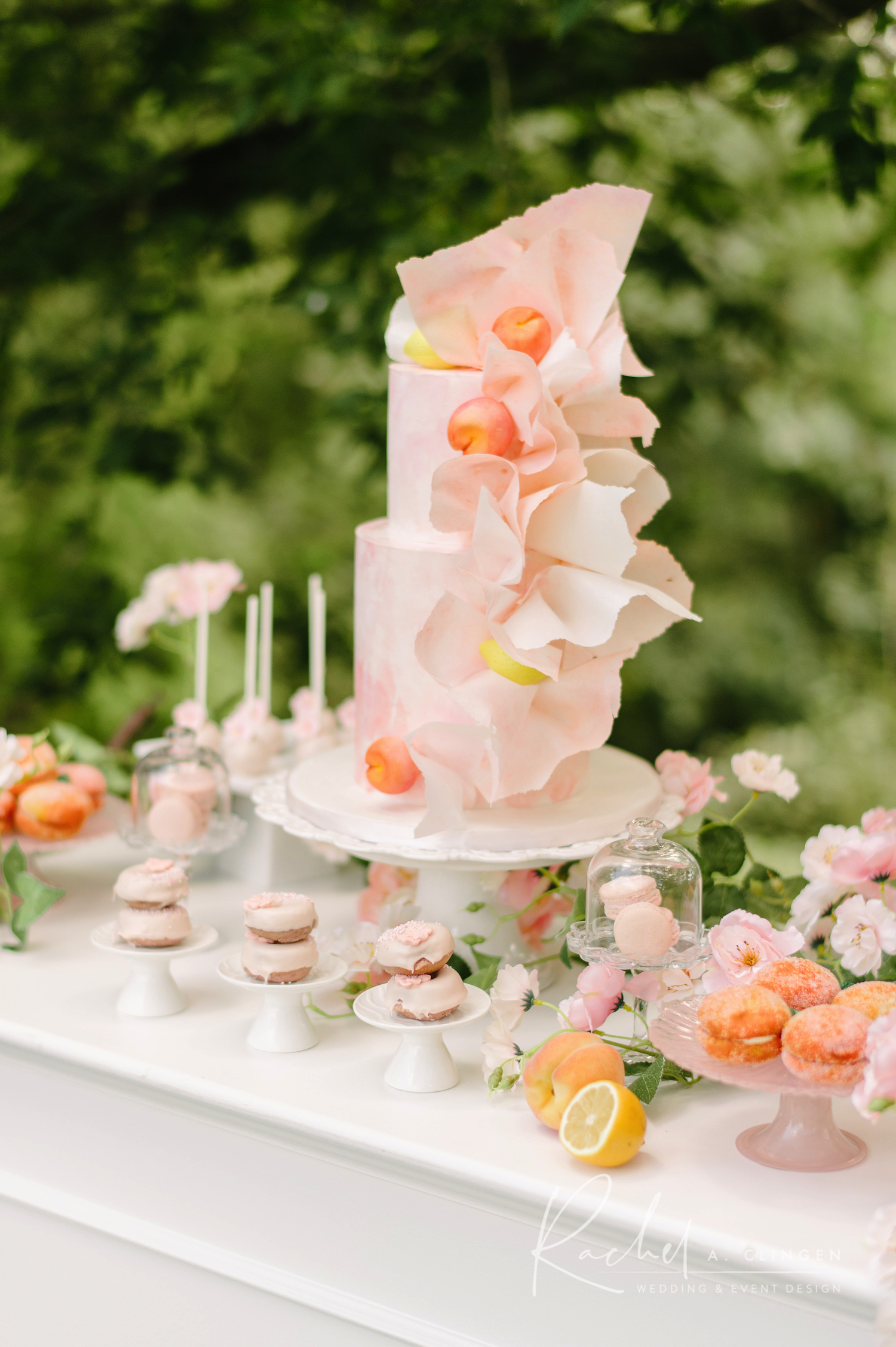 sweet16 birthday cake toronto