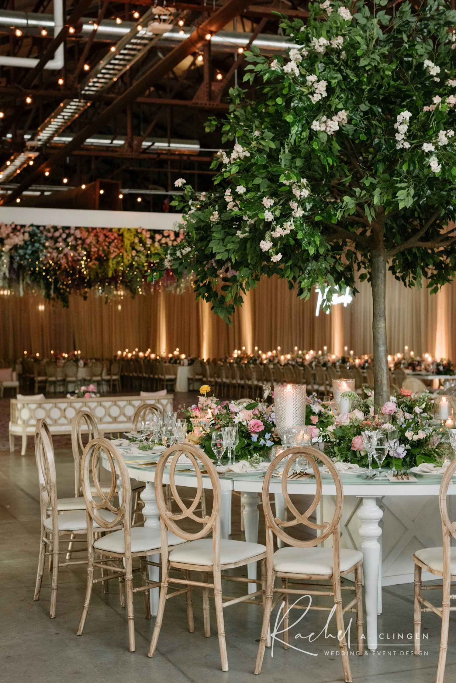 wedding design toronto evergreen brickworks