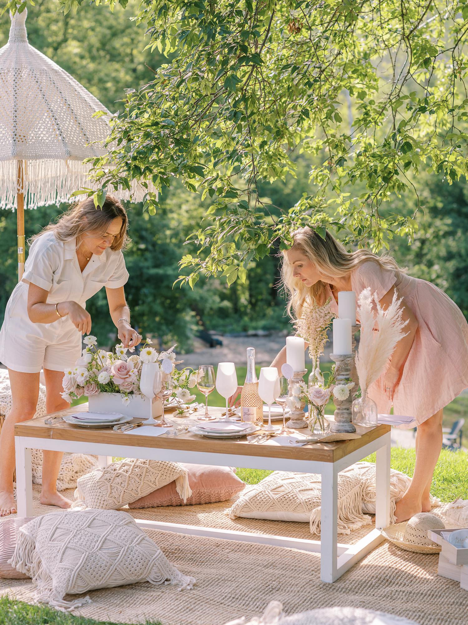 wedding planner design toronto