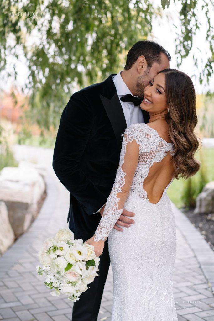 christopher christina wedding arlington estate