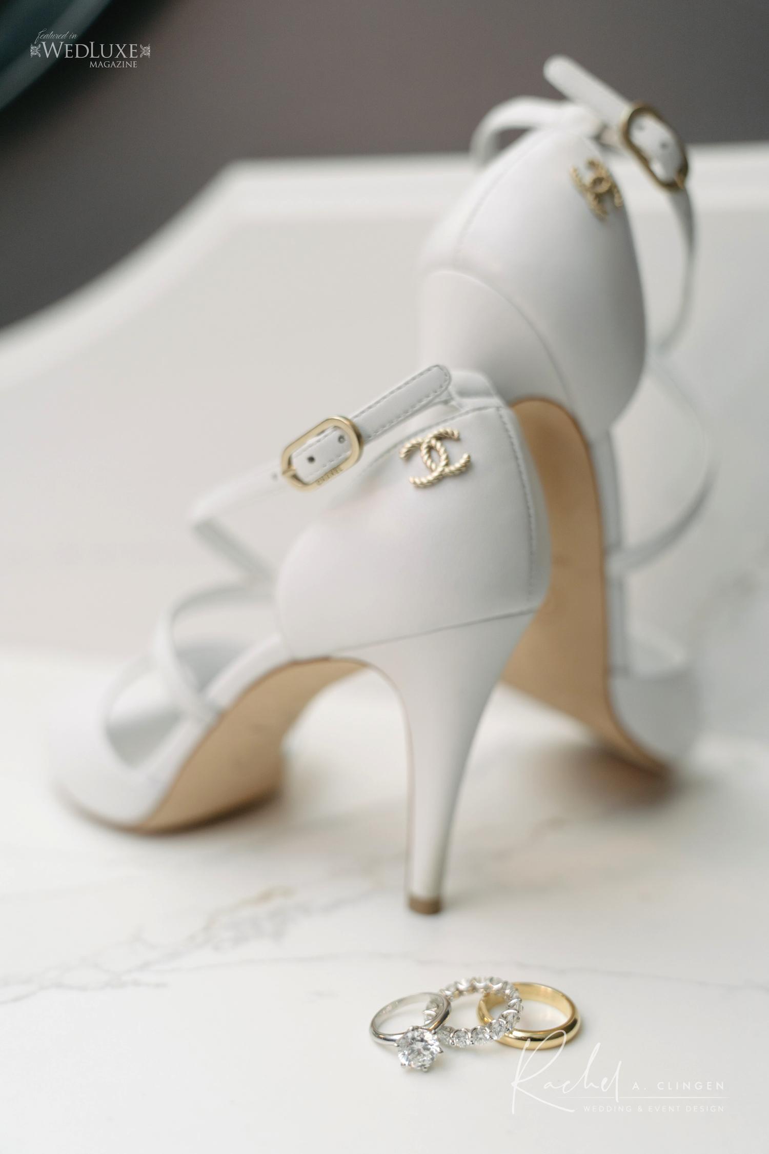 wedding details christina