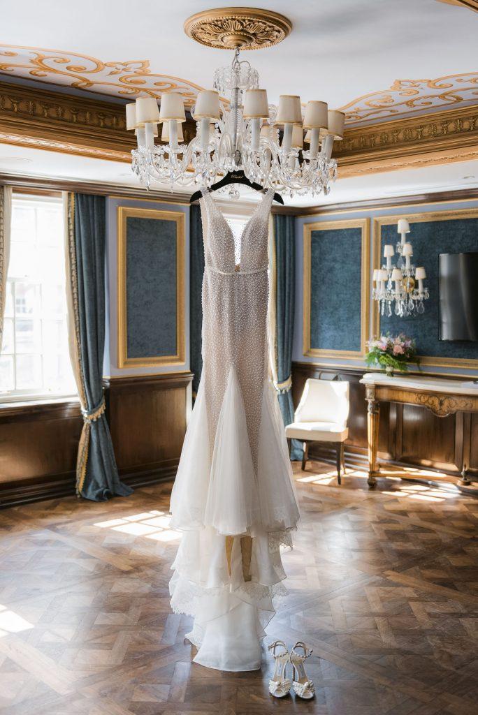 bridal suite windsor arms hotel