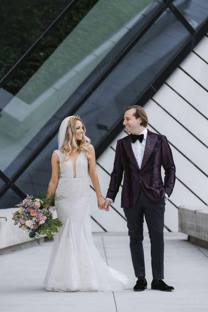 jennifer john wedding rom