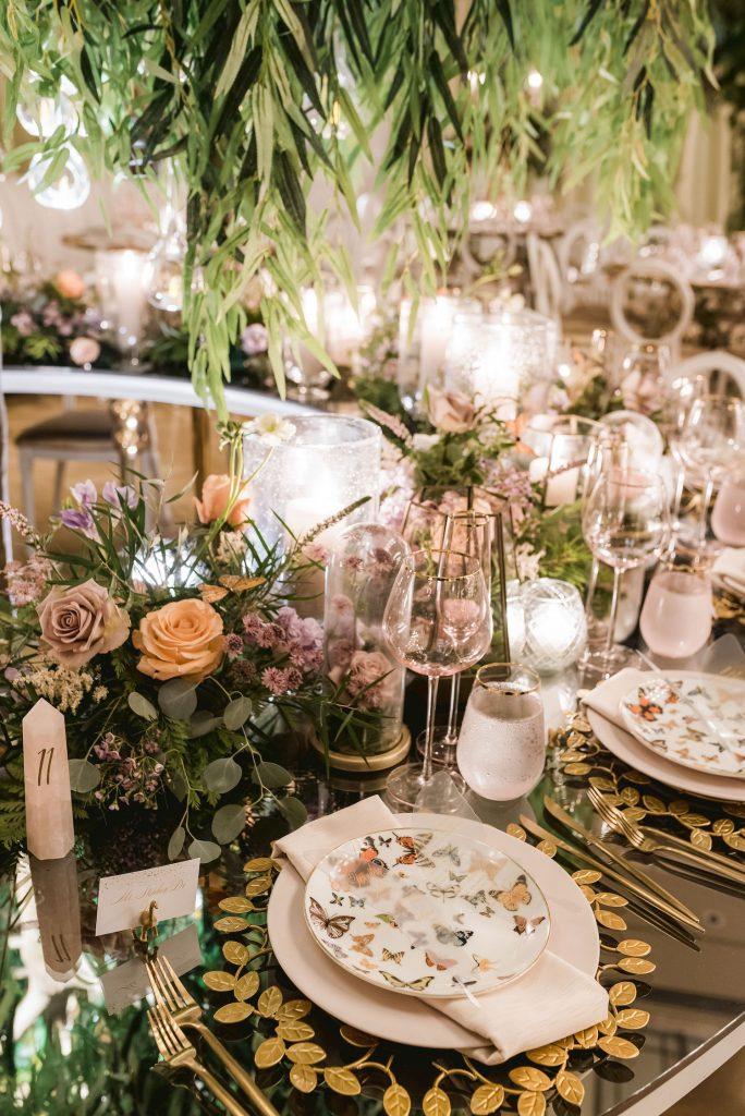 wedding flowers designer toronto